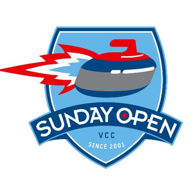 Sunday Open League logo